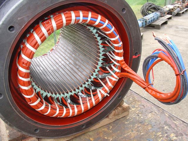 Schema Avvolgimento Motore Elettrico Monofase : Schema avvolgimento motore elettrico funzionamento